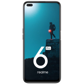 Смартфон Realme 6 Pro 8/128GB Lightning Red