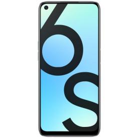 Смартфон Realme 6S 6/128GB Lunar White