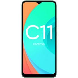 Смартфон Realme C11 2/32GB Mint Green