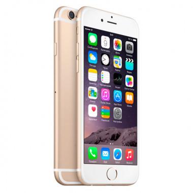 Смартфон Apple iPhone 6 32Gb Gold tehniss.ru в Екатеринбурге