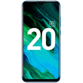 Смартфон Honor 20e 4/64GB Phantom Blue