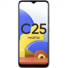 Смартфон Realme C25 4/64GB Water Grey