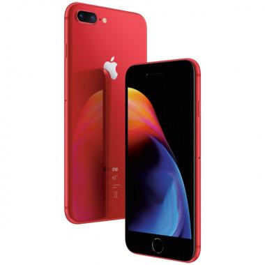 Смартфон Apple iPhone 8 Plus 64GB Red tehniss.ru в Екатеринбурге