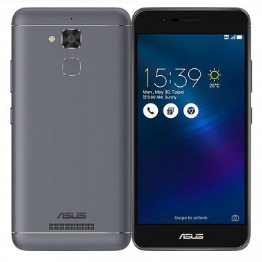 Смартфон ASUS ZenFone 3 Max ZC553KL 2/16GB Grey tehniss.ru в Екатеринбурге