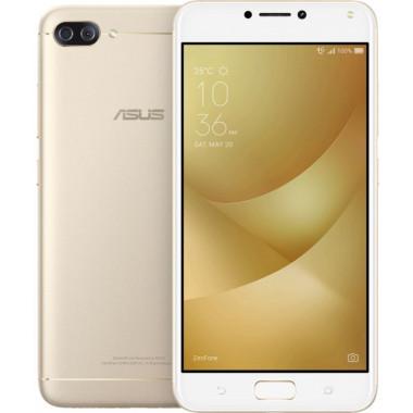 Смартфон ASUS ZenFone 4 Max ZC520KL 2/16GB Gold tehniss.ru в Екатеринбурге