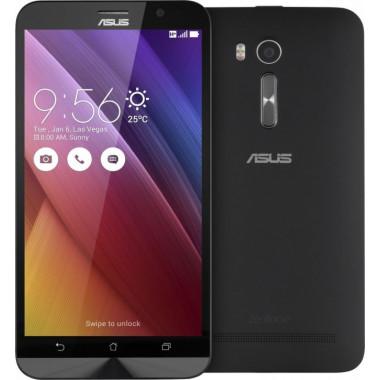 Смартфон ASUS ZenFone Go ZB551KL 16Gb Black tehniss.ru в Екатеринбурге