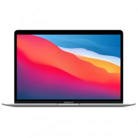 "Ноутбук Apple MacBook Air 13 Late 2020 (Apple M1/13.3""/2560x1600/8GB/256GB SSD/DVD нет/Apple graphics 7-core/Wi-Fi/macOS) MGN93RU/A, серебристый"