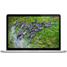 Ноутбук Apple MacBook Pro 15 with Retina display Mid 2015 MJLQ2RU/A