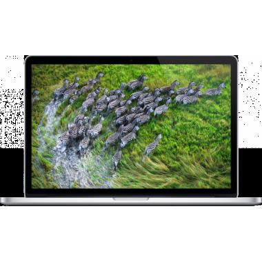 Ноутбук Apple MacBook Pro 15 with Retina display Mid 2015 MJLQ2RU/A  tehniss.ru в Екатеринбурге