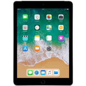 Планшет Apple iPad (2018) 128Gb Wi-Fi + Cellular Space Gray