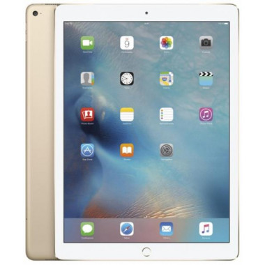 Планшет Apple iPad Pro 12.9 (2017) 64Gb Wi-Fi Gold tehniss.ru в Екатеринбурге