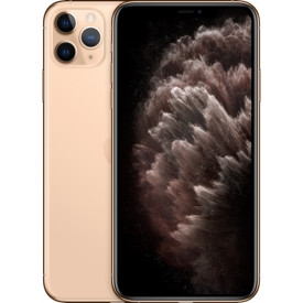 Смартфон Apple iPhone 11 Pro Max 256GB Gold (MWHL2RU/A)