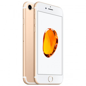 Смартфон Apple iPhone 7 128Gb Gold RU