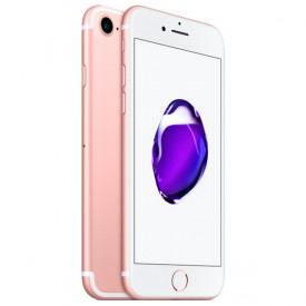 Смартфон Apple iPhone 7 32Gb Rose Gold RU