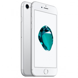 Смартфон Apple iPhone 7 32Gb Silver RU