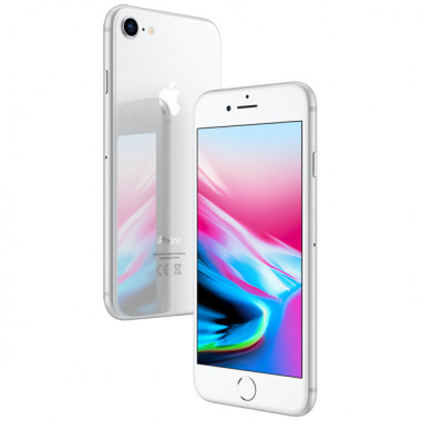 Смартфон Apple iPhone 8 256GB Silver tehniss.ru в Екатеринбурге