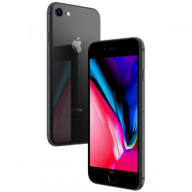 Смартфон Apple iPhone 8 64GB Space Gray RU