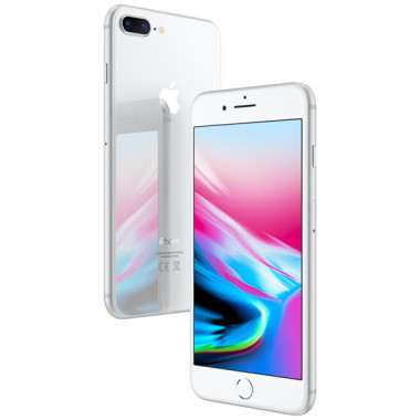 Смартфон Apple iPhone 8 Plus 64GB Silver  tehniss.ru в Екатеринбурге