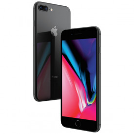 Смартфон Apple iPhone 8 Plus 256GB Space Gray RU