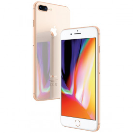 Смартфон Apple iPhone 8 Plus 64GB Gold RU