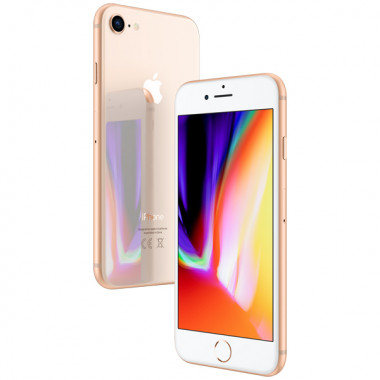 Смартфон Apple iPhone 8 64GB Gold RU  tehniss.ru в Екатеринбурге