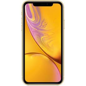 Смартфон Apple iPhone XR 64GB Yellow (MH6Q3RU/A)