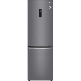 Холодильник LG GA-B459 SLKL