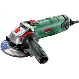 УШМ Bosch PWS 850-125, 850 Вт, 125 мм