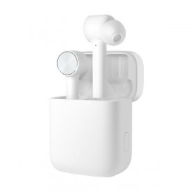 Беспроводные наушники Xiaomi Mi True Wireless Earphones White (TWSEJ01JY)