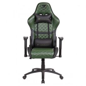 Геймерское кресло Cougar Armor One X (3MAOGNXB.0001)