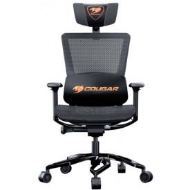 Геймерское кресло Cougar Argo Black (3MERGOCB.0001)