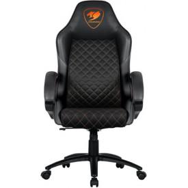 Геймерское кресло Cougar Fusion Black (3MFUBNXB.0001)