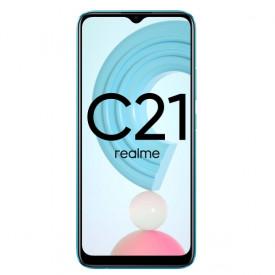 Смартфон Realme C21 3/32GB Blue