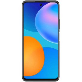 Смартфон Huawei P Smart 2021 4/128GB Crush Green