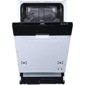 Встраиваемая посудомоечная машина DeLonghi DDW 06 S Lamethysta