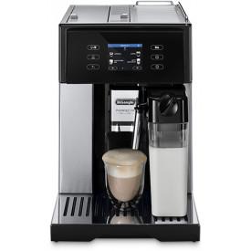 Кофемашина DeLonghi ESAM460.80.MB
