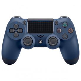 Геймпад Sony DualShock 4 v2 Midnight Blue