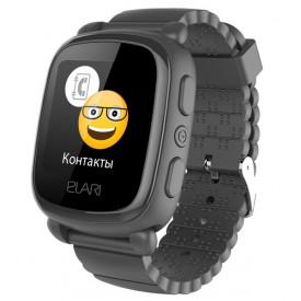Часы ELARI KidPhone 2 Black