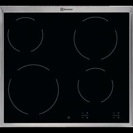 Электрическая Варочная Панель Electrolux CPE 6420 KX