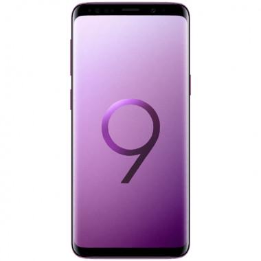Смартфон Samsung Galaxy S9+ 64GB Violet tehniss.ru в Екатеринбурге