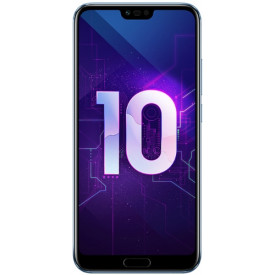Смартфон HONOR 10 4/64GB Glacier Grey