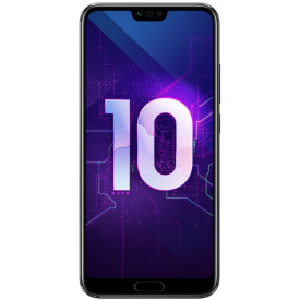 Смартфон HONOR 10 4/64GB Midnight Black