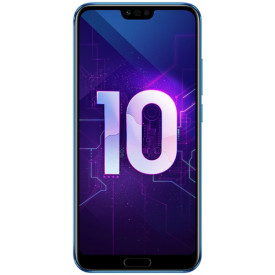 Смартфон HONOR 10 4/64GB Phantom Blue