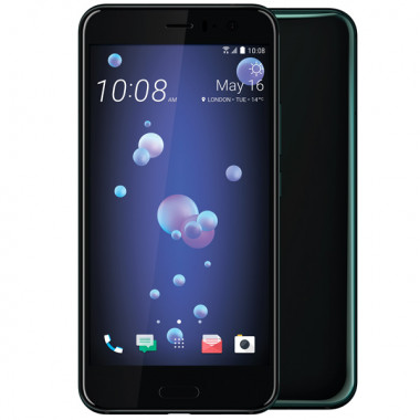 Смартфон HTC U11 64Gb Brilliant Black  tehniss.ru в Екатеринбурге