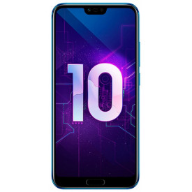 Смартфон HONOR 10 4/64GB Phantom Green