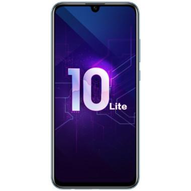 Смартфон Honor 10 Lite 3/64GB Sapphire Blue tehniss.ru в Екатеринбурге