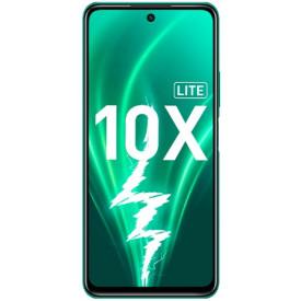 Смартфон Honor 10X Lite 4/128GB Emerald Green