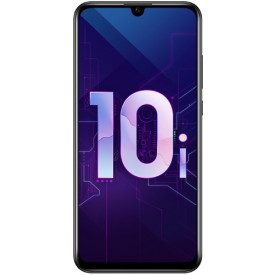 Смартфон Honor 10i 128GB Midnight Black