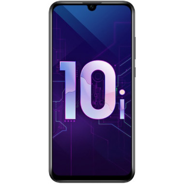 Смартфон Honor 10i 128GB Midnight Black tehniss.ru в Екатеринбурге