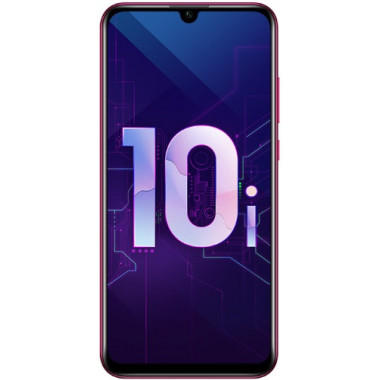 Смартфон Honor 10i 128GB Shimmering Red tehniss.ru в Екатеринбурге